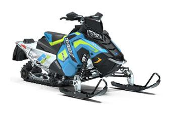 2019 Polaris 800 INDY XC 129 Snowcheck Select in Waterbury, Connecticut