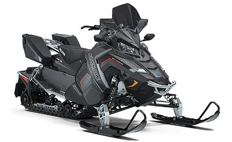 2019 Polaris 800 Switchback Adventure in Bigfork, Minnesota