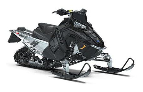 2019 Polaris 800 Switchback Assault 144 SnowCheck Select in Pinehurst, Idaho