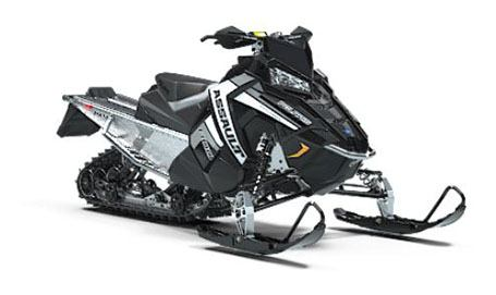 2019 Polaris 800 Switchback Assault 144 SnowCheck Select in Bigfork, Minnesota