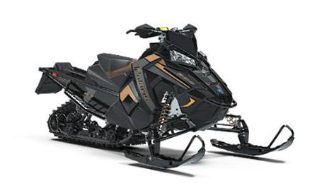 2019 Polaris 800 Switchback Assault 144 SnowCheck Select in Wisconsin Rapids, Wisconsin