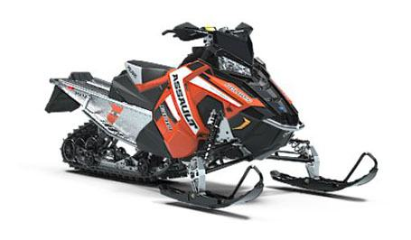 2019 Polaris 800 Switchback Assault 144 SnowCheck Select in Hillman, Michigan