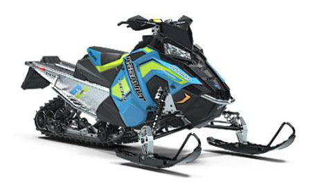 2019 Polaris 800 Switchback Assault 144 SnowCheck Select in Munising, Michigan