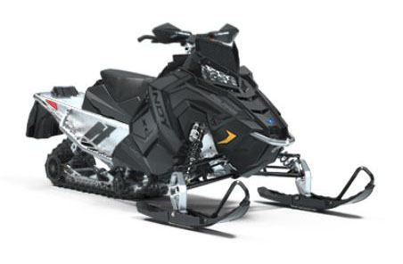 2019 Polaris 850 INDY XC 129 Snowcheck Select in Homer, Alaska