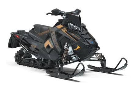 2019 Polaris 850 INDY XC 129 Snowcheck Select in Mount Pleasant, Michigan