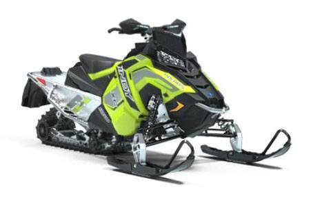 2019 Polaris 850 INDY XC 129 Snowcheck Select in Troy, New York
