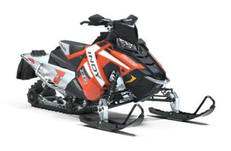 2019 Polaris 850 INDY XC 129 Snowcheck Select in Kamas, Utah