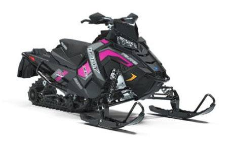 2019 Polaris 850 INDY XC 129 Snowcheck Select in Dimondale, Michigan