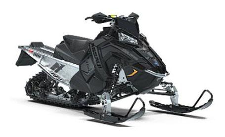 2019 Polaris 850 Switchback Assault 144 SnowCheck Select in Homer, Alaska