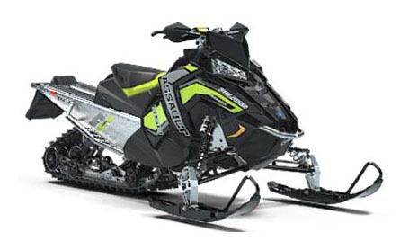 2019 Polaris 850 Switchback Assault 144 SnowCheck Select in Minocqua, Wisconsin
