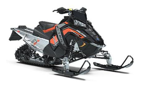 2019 Polaris 850 Switchback Assault 144 SnowCheck Select in Anchorage, Alaska