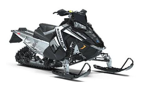 2019 Polaris 850 Switchback Assault 144 SnowCheck Select in Hailey, Idaho