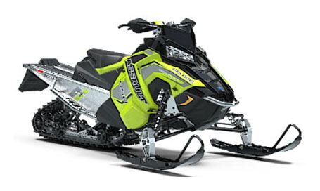 2019 Polaris 850 Switchback Assault 144 SnowCheck Select in Cedar City, Utah