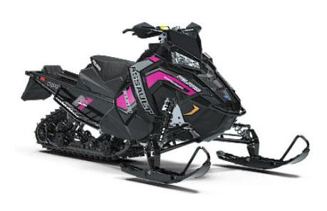 2019 Polaris 850 Switchback Assault 144 SnowCheck Select in Leesville, Louisiana