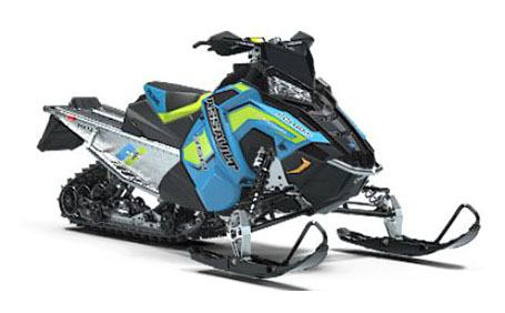 2019 Polaris 850 Switchback Assault 144 SnowCheck Select in Monroe, Washington