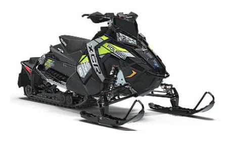 2019 Polaris 850 Switchback XCR 136 SnowCheck Select in Mount Pleasant, Michigan
