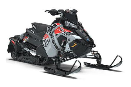 2019 Polaris 850 Switchback XCR 136 SnowCheck Select in Barre, Massachusetts