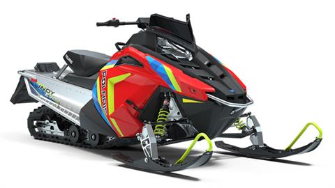 2019 Polaris INDY EVO in Saint Johnsbury, Vermont