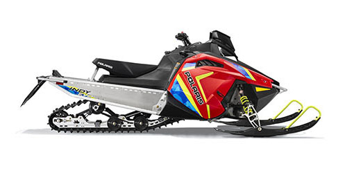 2019 Polaris INDY EVO in Sterling, Illinois