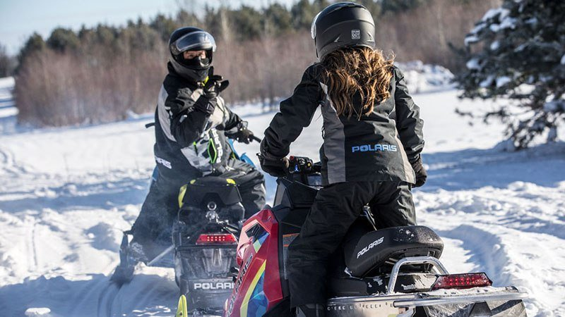 2019 Polaris INDY EVO in Oxford, Maine