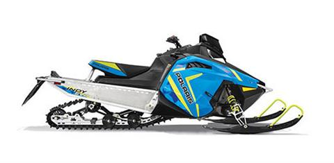 2019 Polaris INDY EVO ES in Belvidere, Illinois