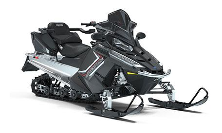 2019 Polaris 550 INDY Adventure 144 ES in Deerwood, Minnesota