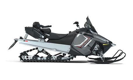 2019 Polaris 550 INDY Adventure 144 ES in Fairview, Utah