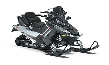 2019 Polaris 550 INDY Adventure 155 ES in Hancock, Wisconsin