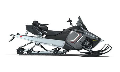 2019 Polaris 550 INDY Adventure 155 ES in Lewiston, Maine
