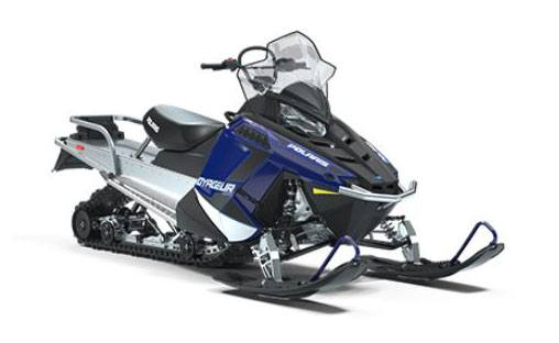 2019 Polaris 550 Voyageur 155 ES in Munising, Michigan