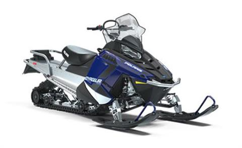 2019 Polaris 550 Voyageur 155 ES in Pittsfield, Massachusetts