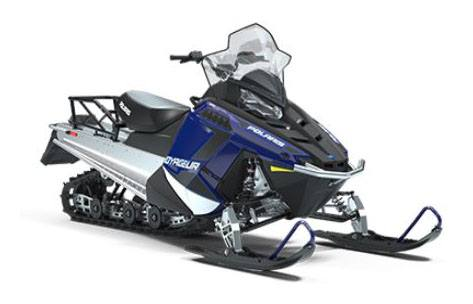 2019 Polaris 550 Voyageur 144 ES in Dimondale, Michigan