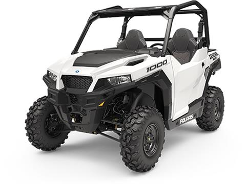 2019 Polaris General 1000 EPS in Woodruff, Wisconsin