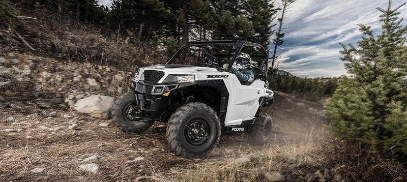 2019 Polaris General 1000 EPS in Elma, New York - Photo 6
