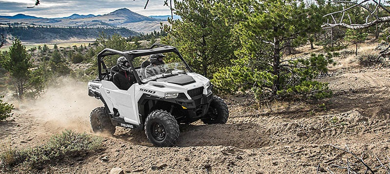 2019 Polaris General 1000 EPS in Elma, New York - Photo 3