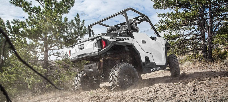 2019 Polaris General 1000 EPS in Kirksville, Missouri - Photo 4