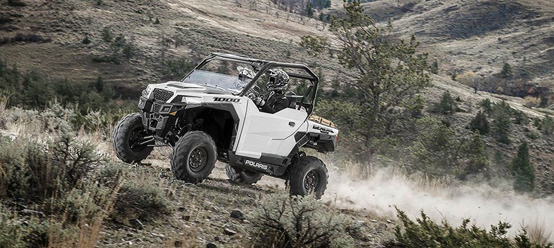 2019 Polaris General 1000 EPS in Elma, New York - Photo 5