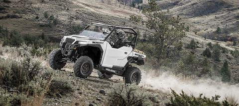 2019 Polaris General 1000 EPS in Elma, New York - Photo 9
