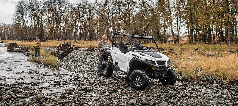 2019 Polaris General 1000 EPS in Cochranville, Pennsylvania - Photo 6