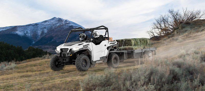 2019 Polaris General 1000 EPS in Elma, New York - Photo 11