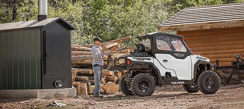 2019 Polaris General 1000 EPS in Elma, New York - Photo 12