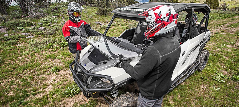 2019 Polaris General 1000 EPS in Elma, New York - Photo 10