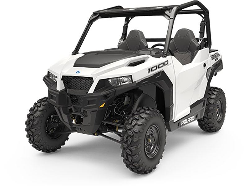 2019 Polaris General 1000 EPS in Greer, South Carolina - Photo 1