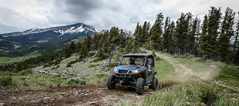 2019 Polaris General 1000 EPS Deluxe in Anchorage, Alaska - Photo 9