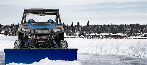 2019 Polaris General 1000 EPS Deluxe in Anchorage, Alaska - Photo 17