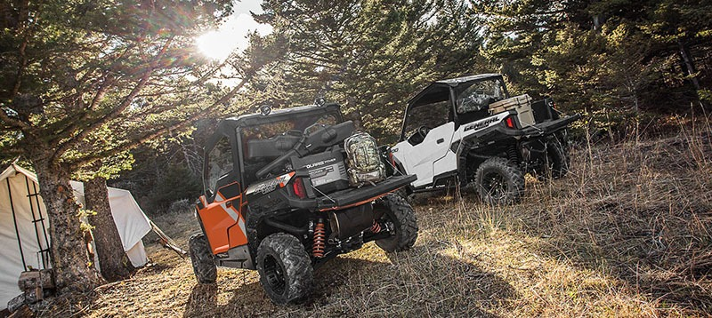 2019 Polaris General 1000 EPS Deluxe in Cambridge, Ohio - Photo 8
