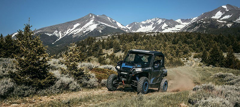 2019 Polaris General 1000 EPS Deluxe in San Diego, California - Photo 10