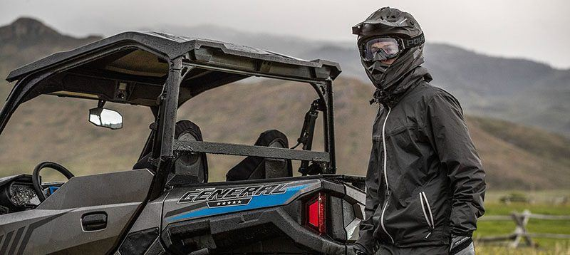 2019 Polaris General 1000 EPS Deluxe in Port Angeles, Washington