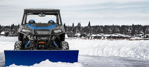 2019 Polaris General 1000 EPS Deluxe in Afton, Oklahoma