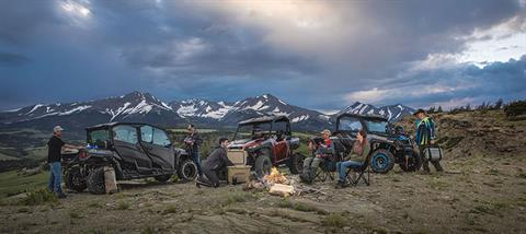 2019 Polaris General 1000 EPS Deluxe in Nome, Alaska - Photo 16
